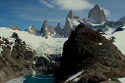 Südamerika, Chile-Argentinien - Patagonien-Expeditionen: Traumtag am Fitz Roy